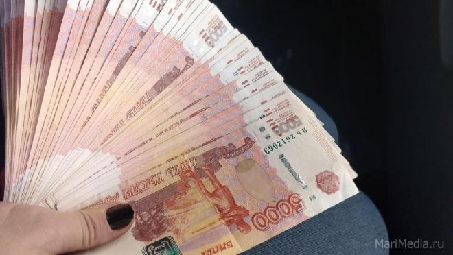 Йошкаролинка, желая заработать на инвестициях, перевела мошеннику более двух миллионов