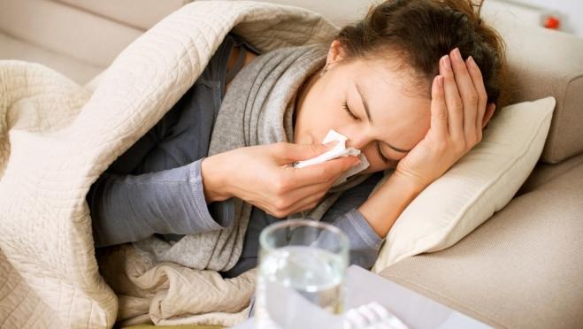 В Марий Эл больше 6 тысяч человек за неделю заболели ОРВИ
