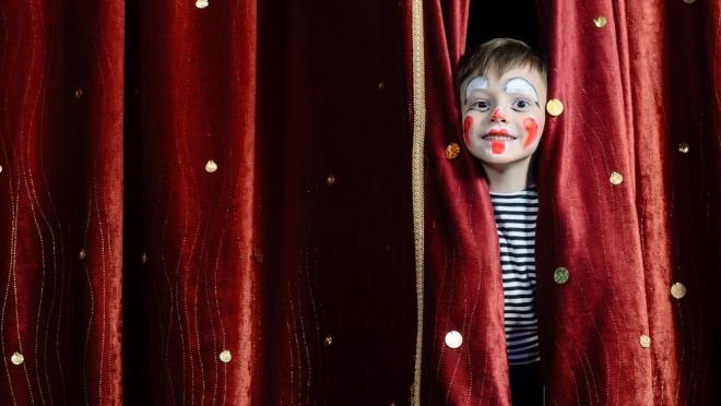 Творческие коллективы могут подать заявку на IV большой детский фестиваль