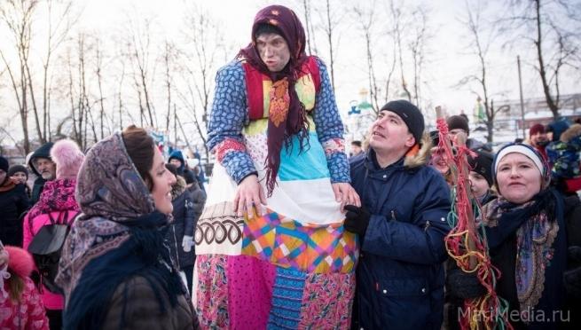 Афиша MariMedia.ru: где и как отдохнуть на Масленицу и в Международный женский день