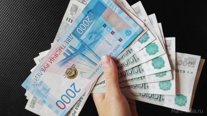 Среднестатистической семье в месяц требуется на жизнь 78 тысяч рублей