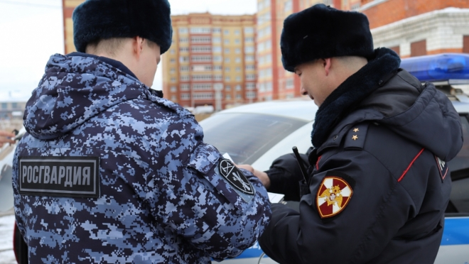 Вор-рецидивист украл коробку с алкоголем в Сернуре