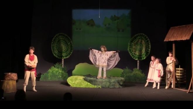 Марий Эл на «Театральном Приволжье» представит музыкально-драматический театр «Воштончыш»