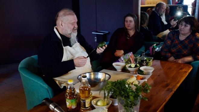 В Йошкар-Оле пройдёт конкурс-фестиваль постной кухни