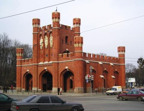 Поездка из Йошкар-Олы в Калининград на автомобиле: что нужно для такого приключения