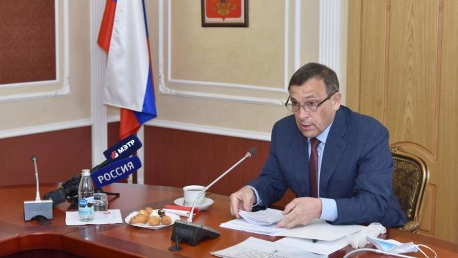 На благоустройство лыжероллерной трассы выделено 2,6 млн рублей