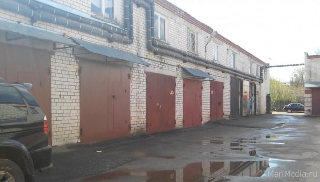 В Марий Эл пройдёт «горячая линия» по «гаражной амнистии»