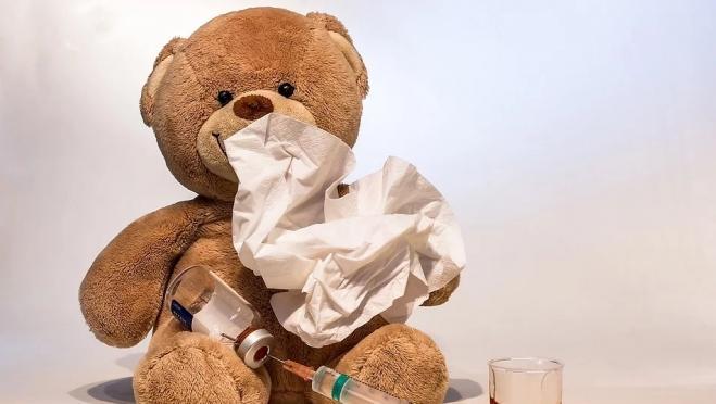 Эпидемия гриппа и ОРВИ в Марий Эл пошла на спад