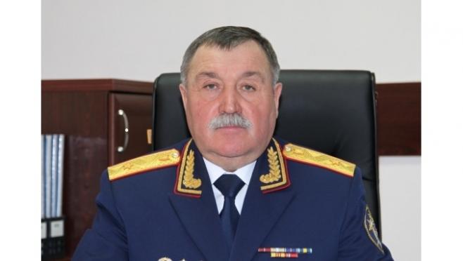 Главный следователь Марий Эл ответит на вопросы жителей республики