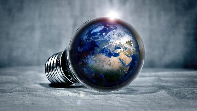 Сегодня в России пройдёт «Час Земли»