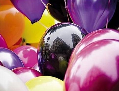 Интересные факты об изобретения воздушных шаров