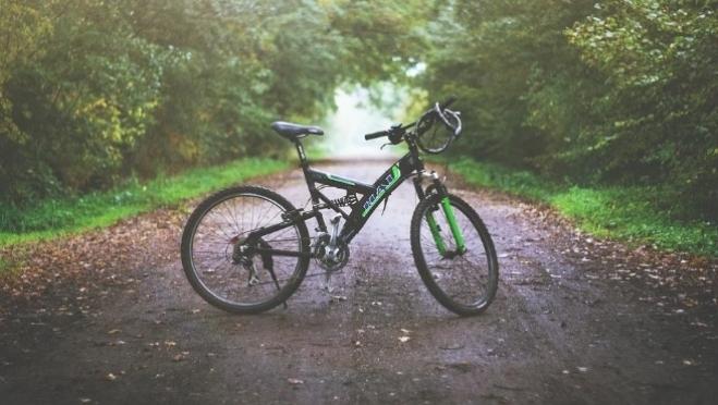 В Марий Эл 16-летний подросток украл велосипед, оставленный у церкви