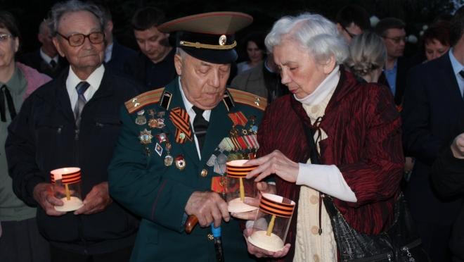 Пенсии ветеранов ВОВ могут вырасти на 9,5 тысячи рублей