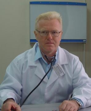 Алексеев Константин Валентинович врач эндокринолог