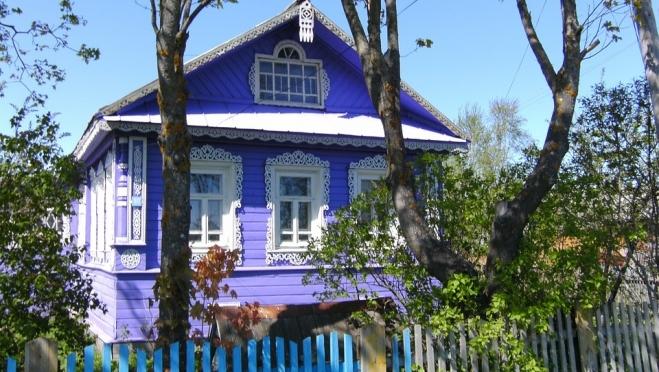В Марий Эл с августа 2019 года не построено ни одного жилого дома на садовых участках