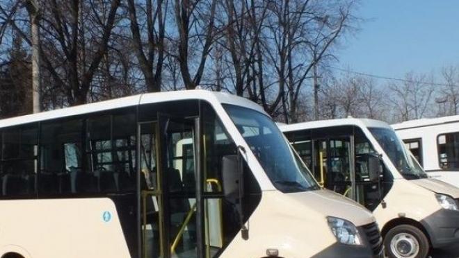 В Йошкар-Оле ветерны ВОВ и медики могут ездить бесплатно в маршрутках №№ 22к и 34к