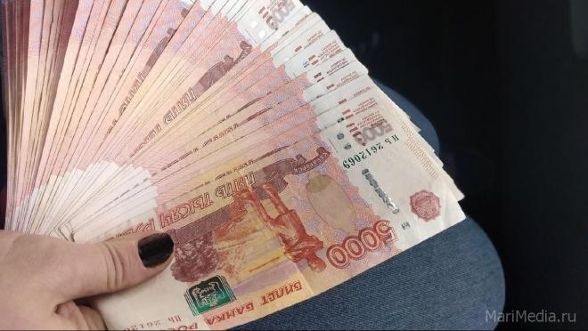 За кражу 120 тысяч рублей у пенсионерки йошкаролинка отделалась условным сроком
