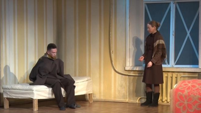 Спектакли фестиваля «Театральное Приволжье» появились на сайте проекта