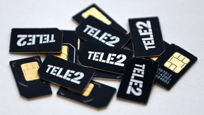 Бизнес-абоненты Tele2 стали качать втрое больше