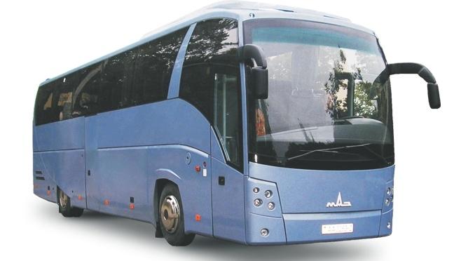 Казань первой в России опробовала на маршрутах автобусы «МАЗ»