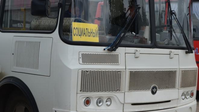 Жители Медведевского района не могут добраться до города