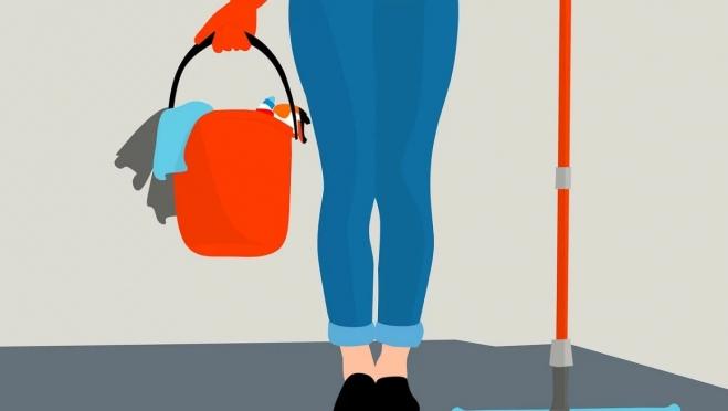 Домохозяйкам предлагают платить «зарплату»