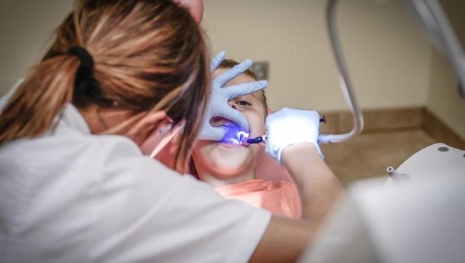 График работы муниципальных стоматологических поликлиник 31 декабря и в январские каникулы