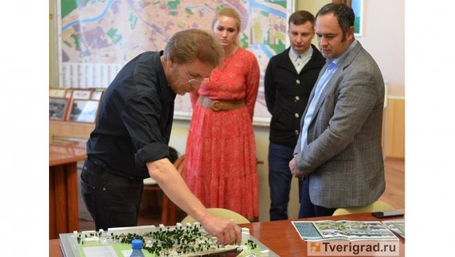 Архитекторы из Йошкар-Олы одержали победу во всероссийском конкурсе