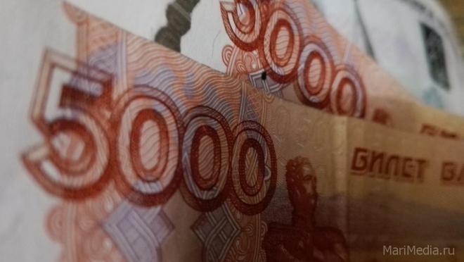 В Марий Эл взыскано алиментов за год почти 40 млн рублей