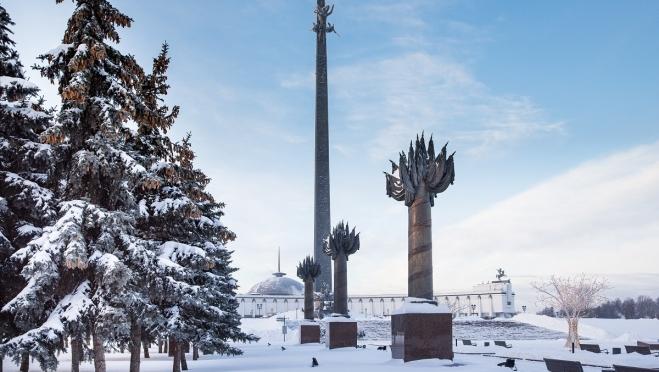 Музей Победы приглашает жителей Марий Эл на онлайн-программу в честь Дня защитника Отечества
