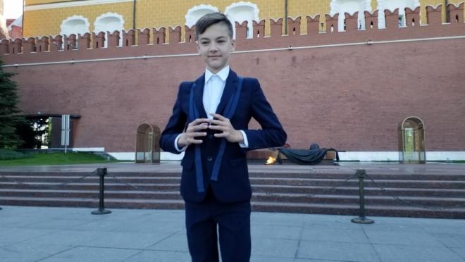 Школьник из Марий Эл – лауреат Всероссийского конкурса по историко-церковному краеведению