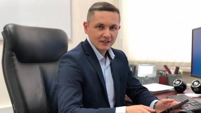 Олег Палтанкин: «Конкуренция – стимул быть лучшим»