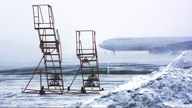 Компания «Аэрофлот» отменила 25  рейсов