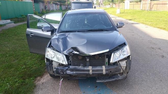 В Марий Эл водитель, сбивший насмерть девушку, приговорён к лишению свободы