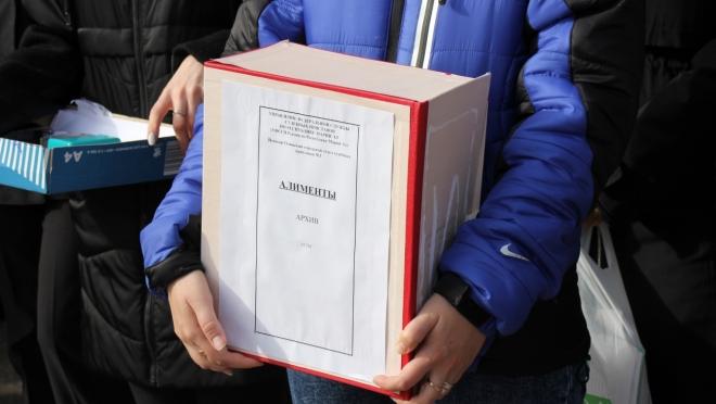 Взыскание алиментов приоритетно для судебных приставов республики