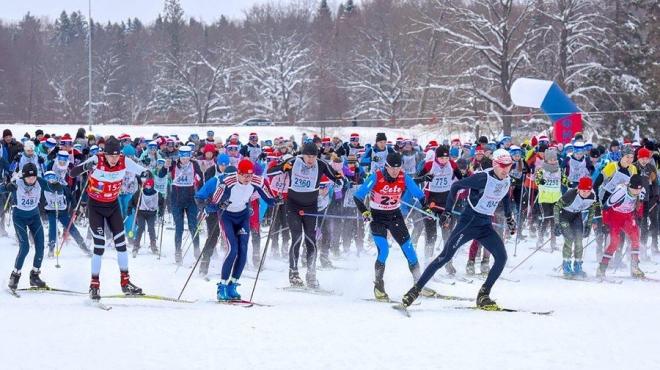 В Марий Эл началась регистрация на «Лыжню России»