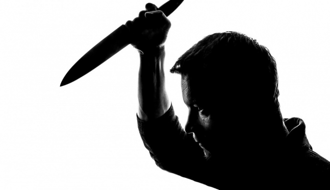 В Марий Эл рецидивист напал с ножом на четырёх мужчин