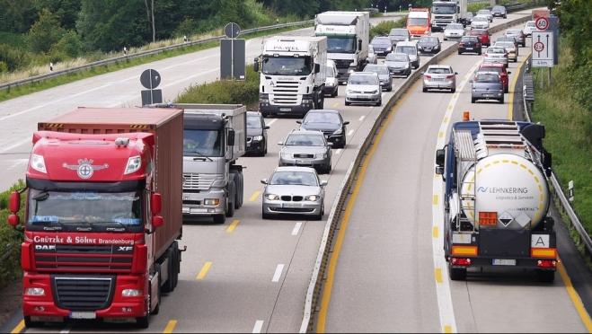 В Марий Эл закрывают дороги для большегрузов