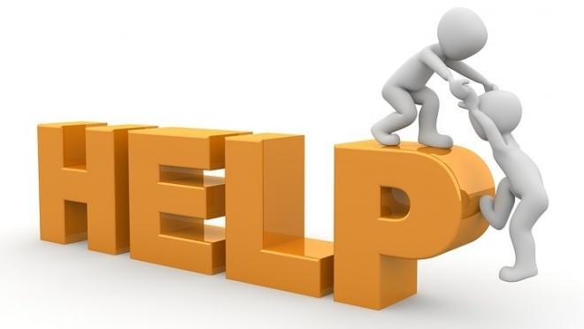 Как распознать фальшивые благотворительные сайты