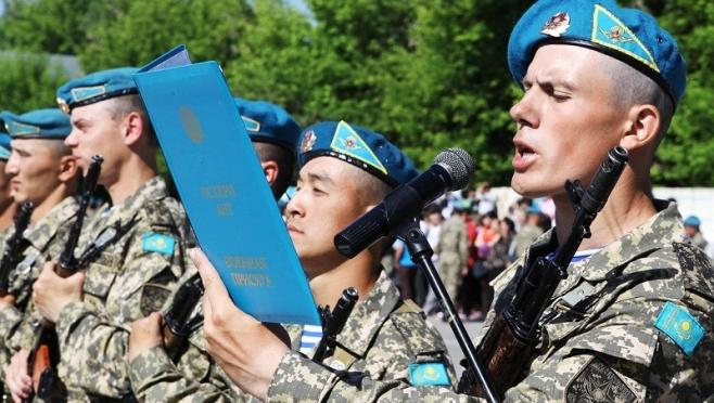 Почему спрос на профессию «военнослужащий» так стремительно вырос