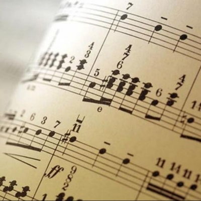 Ритмы зарубежной эстрады