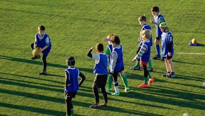 В выходные в Йошкар-Оле пройдёт Международный турнир по регби