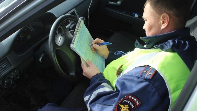 В Сернурском районе пьяный водитель на «ВАЗ-2109» сбил 19-летнего пешехода