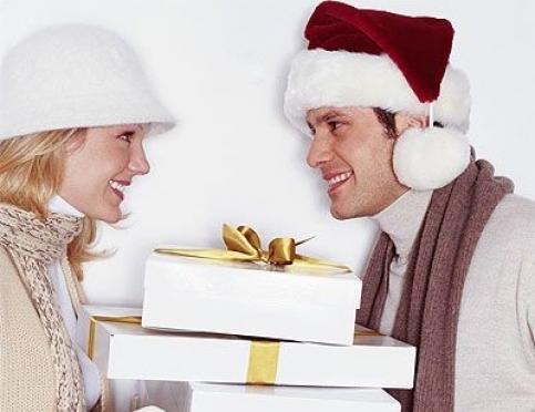 Идеи подарков-2017: для него и для нее