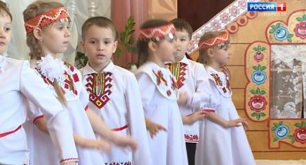 Детская передача «Шонанпыл» 20.04.2020