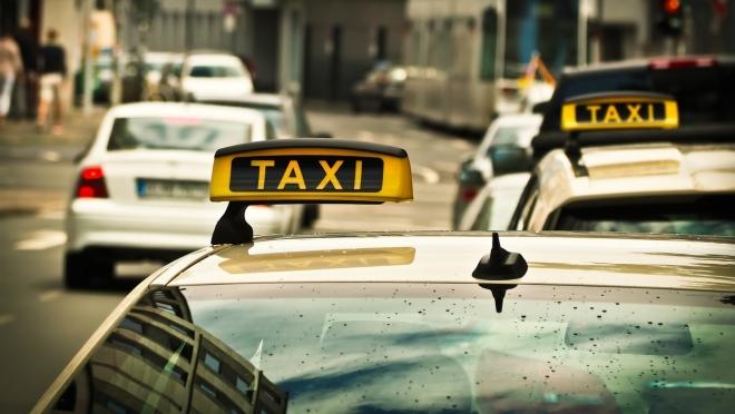 Таксистов ждёт проверка по линии ГИБДД