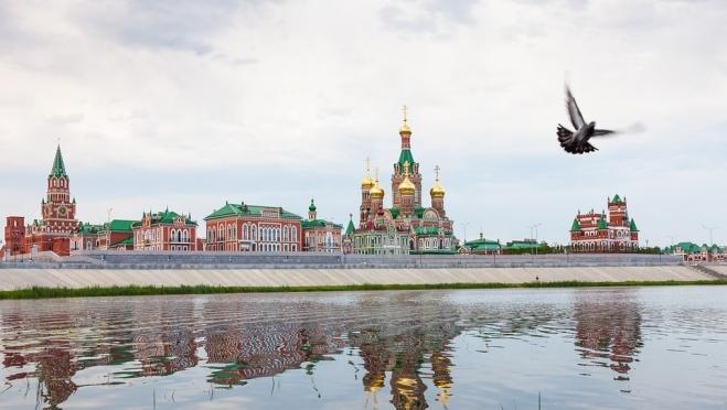 Афиша MariMedia.ru: куда сходить в предстоящие выходные