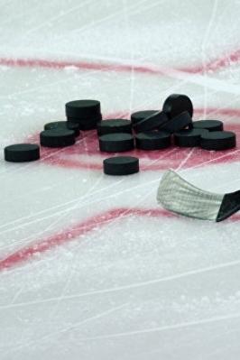 Кубок Федерации Приволжского федерального округа по хоккею