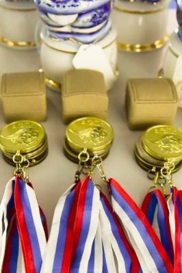 Межрегиональные соревнования по борьбе самбо