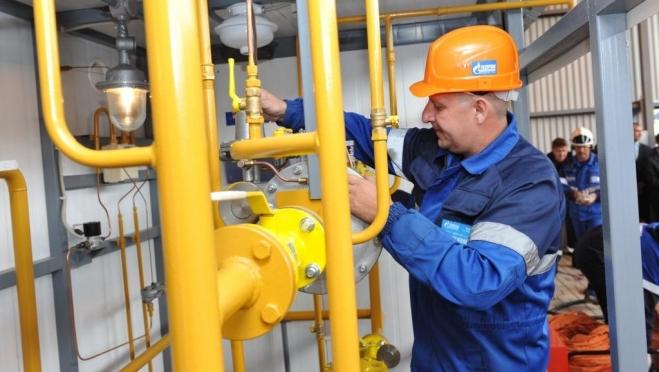 В Марий Эл значительно снизилась задолженность  теплоснабжающих организаций за газ